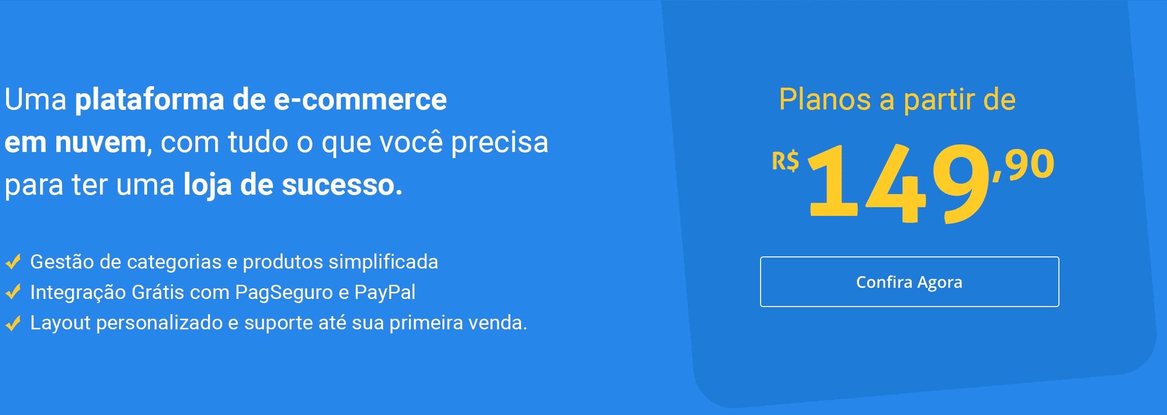 XCart - Loja Virtual feita por Brasileiros para Brasileiros